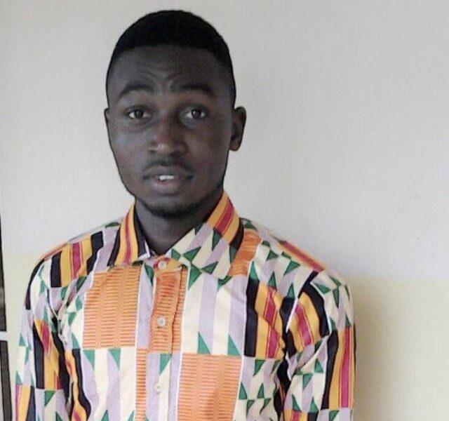 Emmanuel Adeola Lawal
