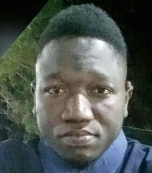 Momodou Kabir Manneh