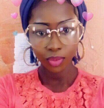 En kommunikatör i Gambia