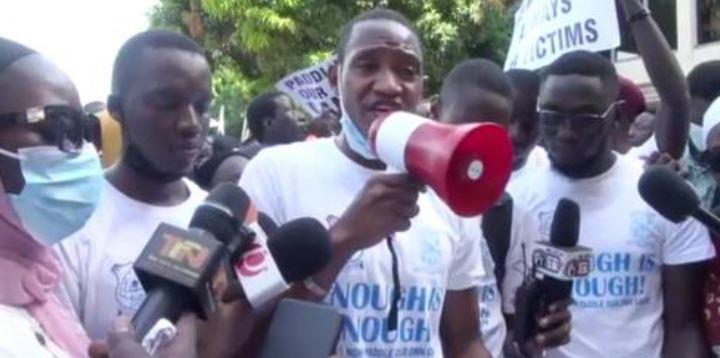 Strejk på universitetet