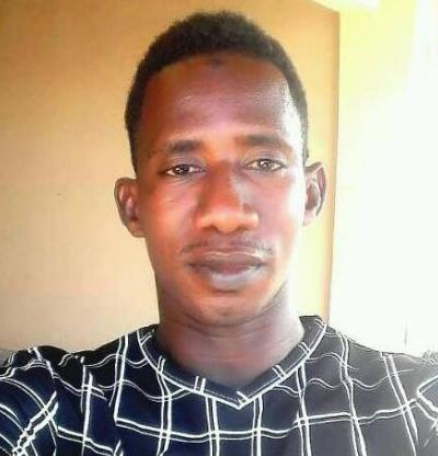 Ousman E Bah