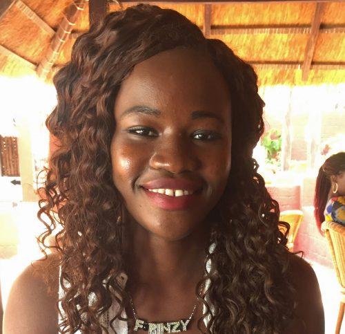 Fatou Bintou Sallah