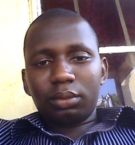 Amadou Sowe