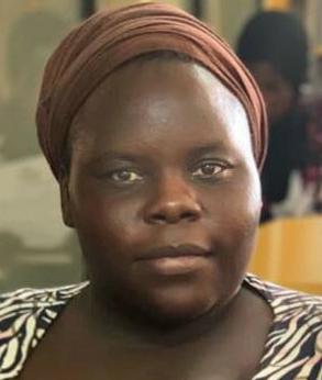 En ny kommunikatör i Gambia