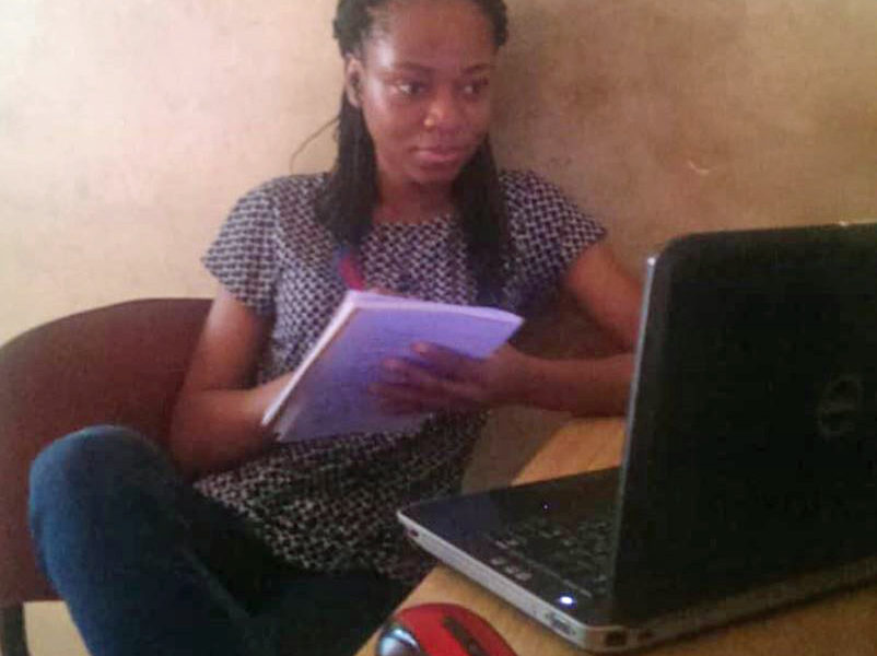 Ökande coronasmitta i Gambia